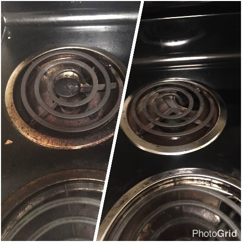 Eco Friendly Kitchen cleaning