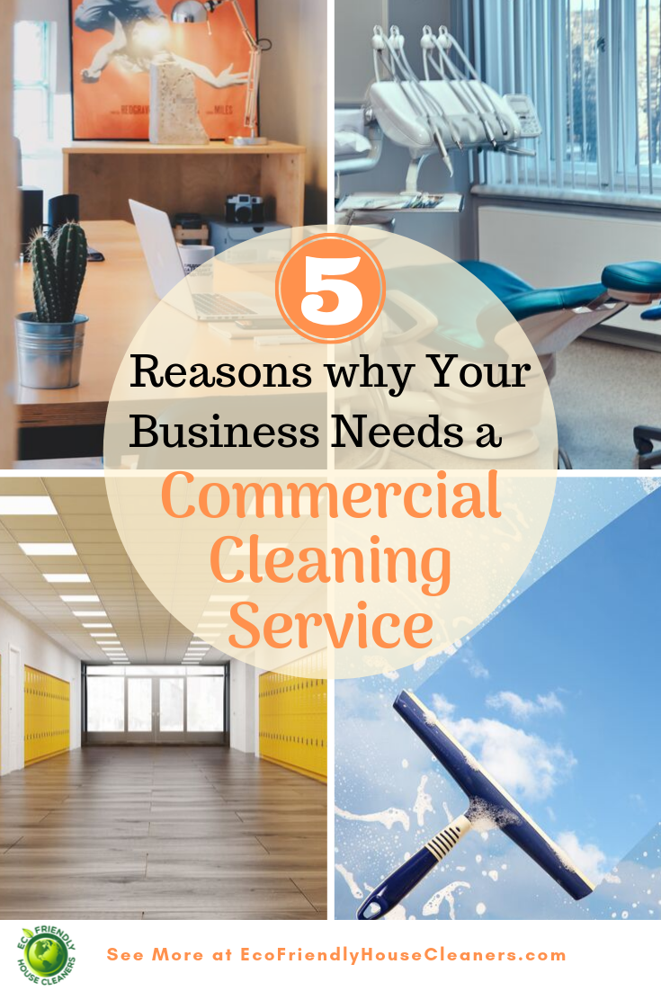 green cleaning commercial cleaning marietta